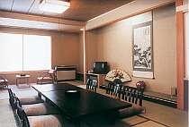 14畳・16畳のゆったり広い和室