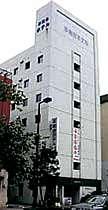 平和台ホテル大手門 (旧球場前)