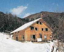 雪の塩沢山荘