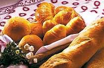 焼きたてのパンは一度食べたら癖になるかも?
