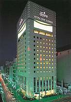 ナチュラルホテル エルセラーン