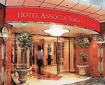 ホテルアソシア名古屋ターミナル