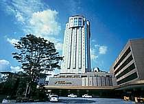 今治国際ホテル (愛媛県)