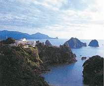 堂ヶ島温泉 堂ヶ島ホテル天遊