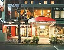 伏見モンブランホテル