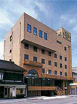 ホテル フォレストイン金沢 (石川県)