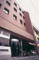 高山セントラルホテル