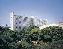 グランドプリンスホテル新高輪(旧新高輪プリンスホテル)