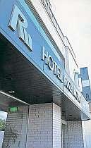 千歳空港から車で8分の多目的ホテル