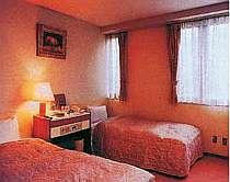 ツインルーム一例