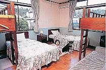 [写真]ゲストもペットもゆったり寛げる設備充実の客室