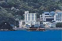 下田シーサイドホテル