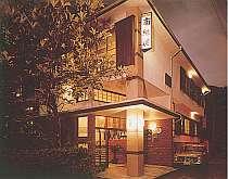 那智勝浦・太地の格安ホテル 南紀荘