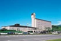 リベラルパークホテル