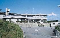 日本の水浴場55選に選ばれた「増穂浦海岸」まで徒歩5分!高台に位置する宿泊施設