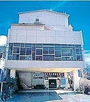 国民宿舎ニュ−下田