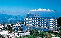 上州の雄大な山々の眺望が楽しめる