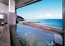 二見温泉蘇民の湯 ホテル清海