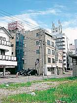 姫路の格安ホテル ビジネスホテル千代田