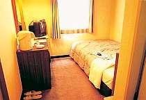 津の格安ホテル ビジネスホテル三徳