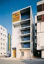 スーパーホテルJR富士駅前
