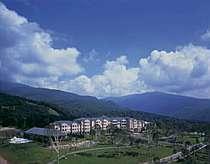 ホテル グランデコ