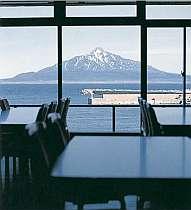 北海道:礼文島 三井観光ホテル