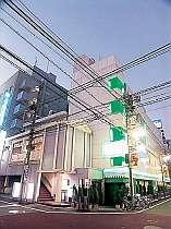 ♪地域で最も遅いチェックアウト翌日12時♪歌舞伎町でも静かな場所に位置しています☆