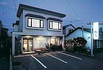 北海道:民宿旅館 長島
