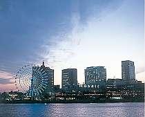 ハーバーランド・神戸・新開地の格安ホテル カサベライン神戸