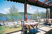 白樺湖 湖畔のペンション リトルグリーブ