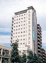 アパホテル西麻布の写真