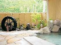 和洋折衷料理と温泉露天を満喫
