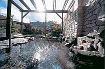 庭園露天風呂の宿 旅館岩泉