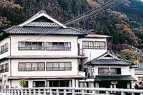 リバーサイド湯郷 (岡山県)