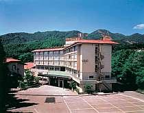 ホテル蔵王