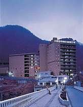 鬼怒川観光ホテルひがし館