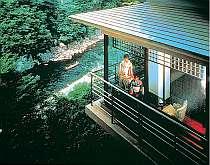 鬼怒川パークホテルズ 木の館
