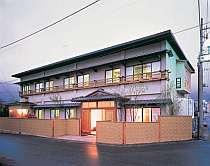鬼怒川旅物語という名の旅館