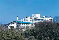 呉羽山温泉元湯 富山観光ホテル