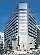 ホテル コスモ横浜
