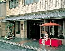 京都府:政府登録国際観光旅館 京の宿 綿善