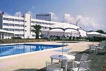 花とグルメのホテル リゾートイン白浜