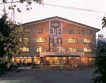 菅平温泉 菅平サンホテル