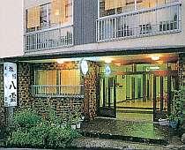 温泉街の旅館っぽさを堪能できますよ!