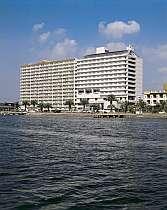 ホテル 白砂亭