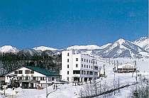 ゲレンデ内のホテル&旅館