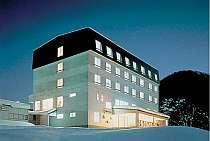 竜王パークホテル