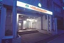 ホテルセントイン金沢