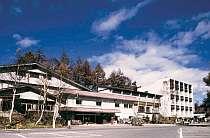 白樺湖湖畔の安らぎ宿 ホテル 彩雲